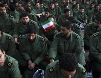 ifmat - Iran Revolutionary Guards find new route to arm Yemen rebels