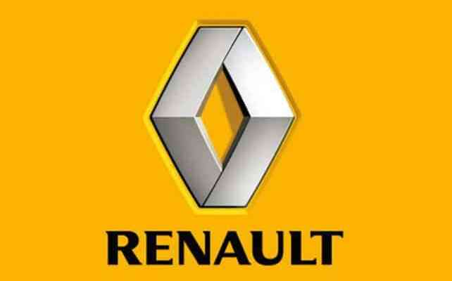 ifmat - Iran signs its biggest-ever car deal with Frances Renault