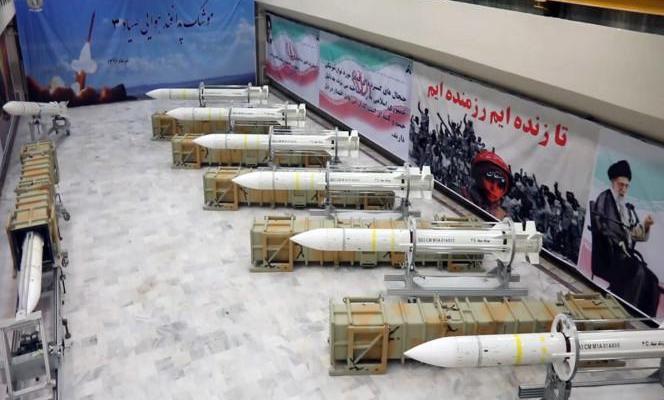 ifmat - It's time to take on the Iran-North Korea nuke alliance