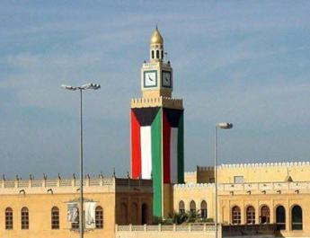 ifmat - Kuwait Complained Against Iran Regime to the UN for Entering Its Waters