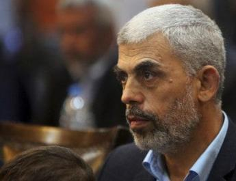 ifmat - New Hamas leader says it is getting aid again from Iran