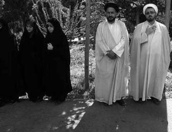 ifmat - Opposition of Clerics to Amending the 9 Year Old Girls Marriage Law in Iran