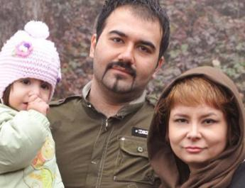 ifmat - Prisoner of Conscience on Hunger Strike Over His Wifes Arrest in Iran.jpg