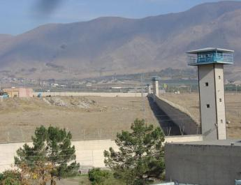 ifmat - Seven prisoners sentenced to death in Gohar Dasht Prison