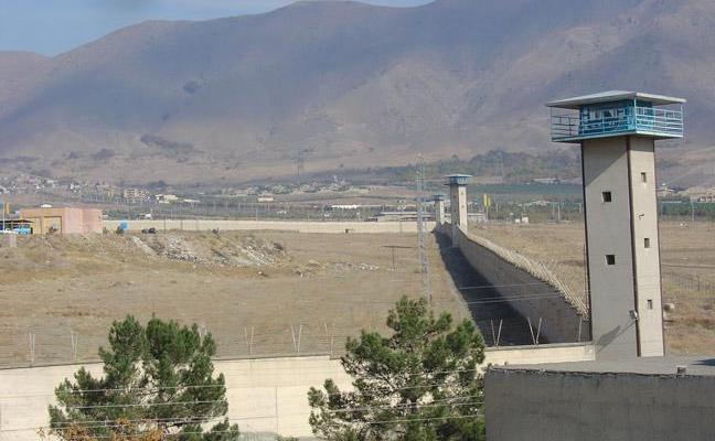 ifmat - Seven prisoners sentenced to death in Gohar Dasht Prison