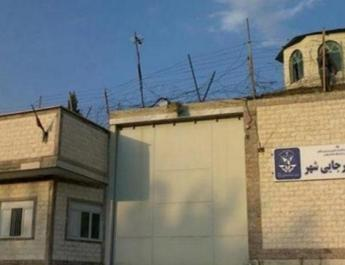 ifmat - Six Inmates Punished With Solitary Confinement For Going on Hunger Strike