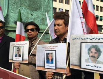 ifmat - Social Activists to Support Political Prisoners on Hunger Strike