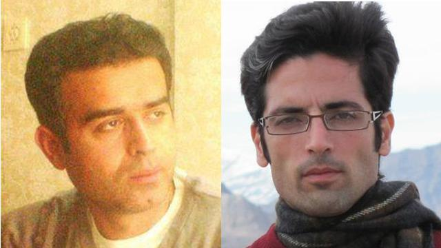 ifmat - The parents of two political prisoners on hunger strike concerned about their condition