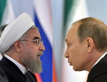 ifmat - New supplies of Russian arms to Iran