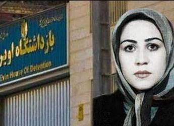 ifmat - Amnesty international issue urgent action notice for female prisoner threatened with extended sentence