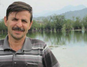 ifmat - Another five years imprisonment for spokesman of teachers association in Iran