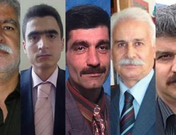 ifmat - Authorities Ignore Starving Political Prisoners at Rajaee Shahr Prison