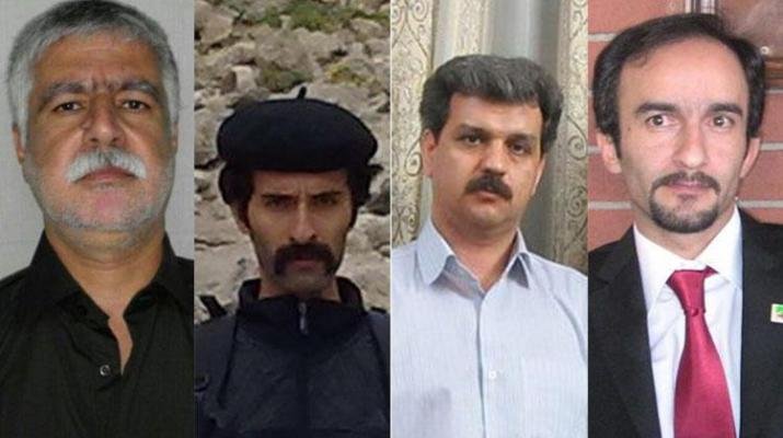 ifmat - Hunger Strikers at Rajaee Sharhr Prison in Iran Denied Medical Care