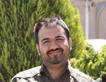 ifmat - IRGC revenge against man imprisoned for Facebook posts