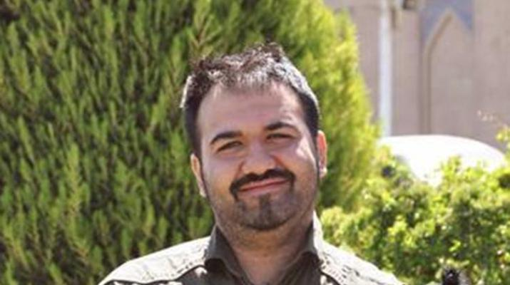 ifmat - IRGC revenge against man imprisoned for Facebook posts