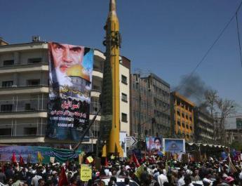ifmat - Iran Army Chief Threatens to Destroy Tel Aviv