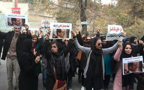 ifmat - Iran Regime Security Forces Arrest 13 Scholars of Spiritual Teacher