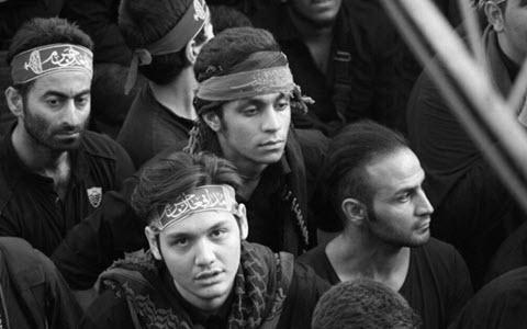 ifmat - Iran regimes mercenaries fighting in Syria