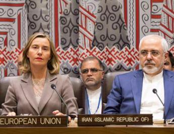 ifmat - Iran regimes misuse of nuclear deal money to fuel terrorism