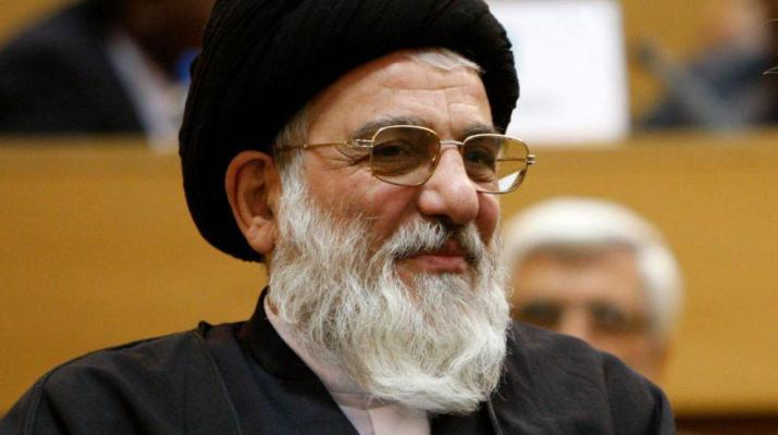 ifmat - Iran upholds prison term for man collaborating with US
