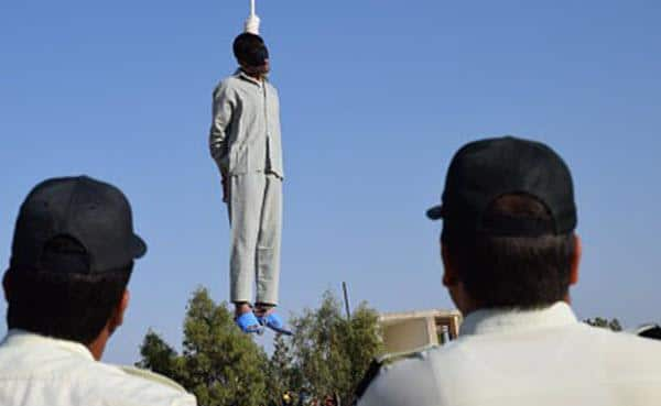 ifmat - Iranian Resistance Call to Save 25 Youth Prisoners at Death Row