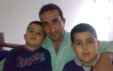 ifmat - Pressure on the family of a Christian pastor in Iran