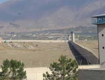 ifmat - Two Political Prisoners on 48th Day of Hunger Strike at Rajaee Shahr Prison