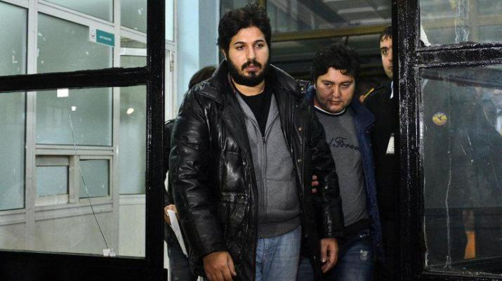 ifmat - U.S. Charges 4 Turks With Conspiring to Violate Iran Sanctions