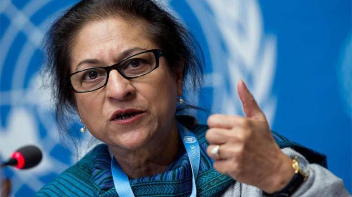 ifmat - UN Expert Concerned at Condition of Prisoners on Hunger Strike in Iran