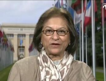 ifmat - Un special rapporteur Abolish torture and release detainees