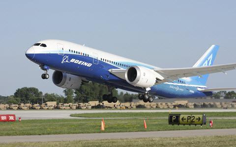 ifmat - Boeing landmark deal with Iran regime in jeopardy