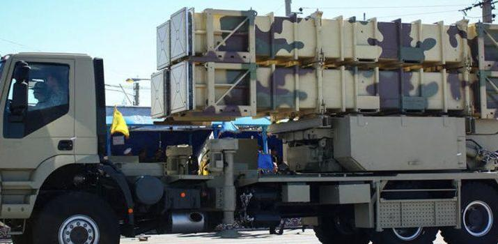 ifmat - Iran is building air defenses against stealth aircraft