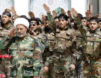 ifmat - Iran recruiting Afghan children to fight in Syria