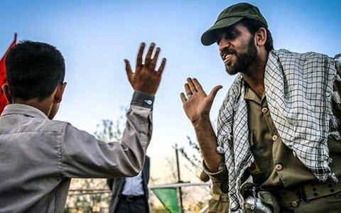 ifmat - Iran regime enlisting afghan minors to fight abroad