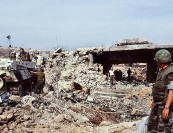 ifmat - Iran regime role in Beirut bombings
