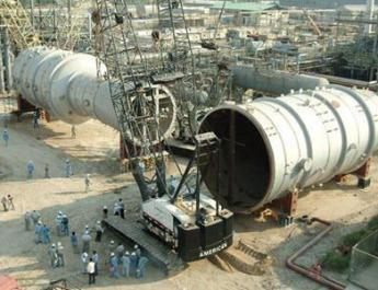 ifmat - Oil refinery workers warn about IRGC plundering and pillage in Iran