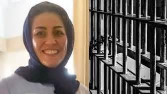 ifmat - Prisoner Maryam Akbari-Monfared denied medical care and furlough