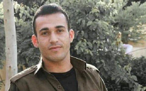 ifmat - Ramin Hossein Panahi will be executed soon in Iran