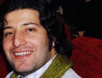 ifmat - Reformist journalist Sasan Aghaei in prolonged solitary confinement