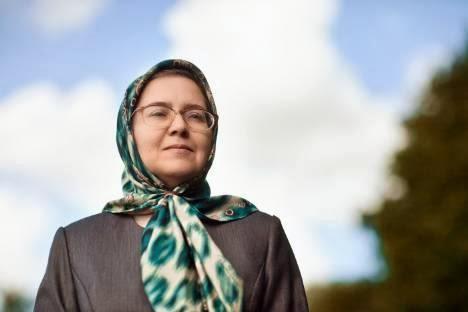 ifmat - Reformist political activist arrested upon return to Iran