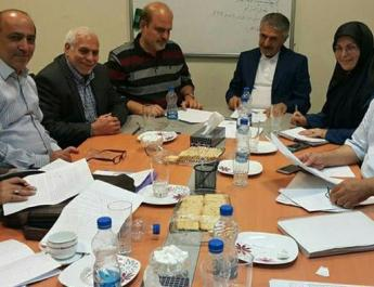 ifmat - Seven reformist sentenced to prison will sue Iran state broadcasting agency