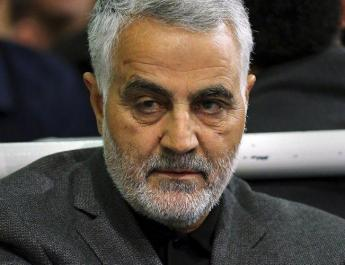 ifmat - Soleimani is helping Hezbollah consolidate control and import of Iranian weaponry