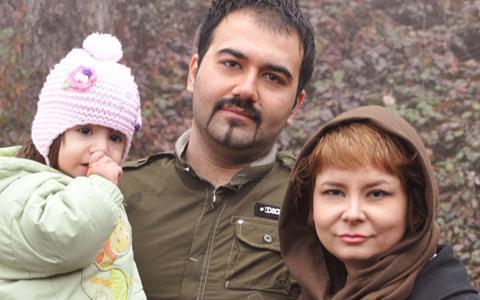 ifmat - The amnesty international demands the immediate release of Soheil Arabi