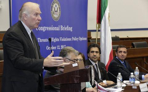 ifmat - US Democrats and Republicans call for a free Iran