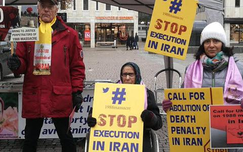 ifmat - US policy on Iran should include human rights commitment