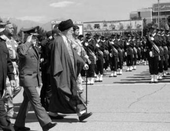 ifmat - US sanctions on IRGC are good for the Iranian people