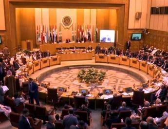 ifmat - Bahrain condemn Iran at Arab League meeting