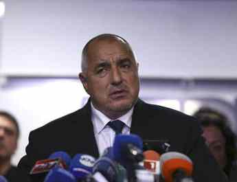 ifmat - Bulgaria says Iran denied prime ministers plane access to airspace