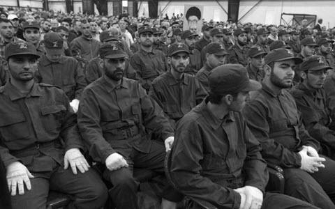 ifmat - Cutting off Iran regime terror proxies