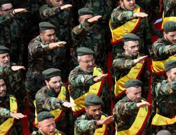 ifmat - Iran Israel will beEradicated in next war with Hezbollah